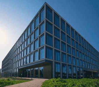 Havas headquarters building
