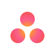 Asana integration - logo