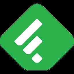 Feedly integration - logo