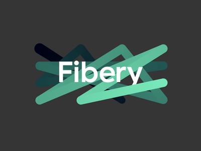 Fibery integration - logo
