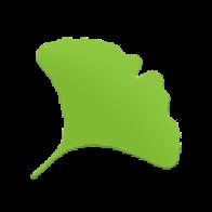 Ginkoapp integration - logo