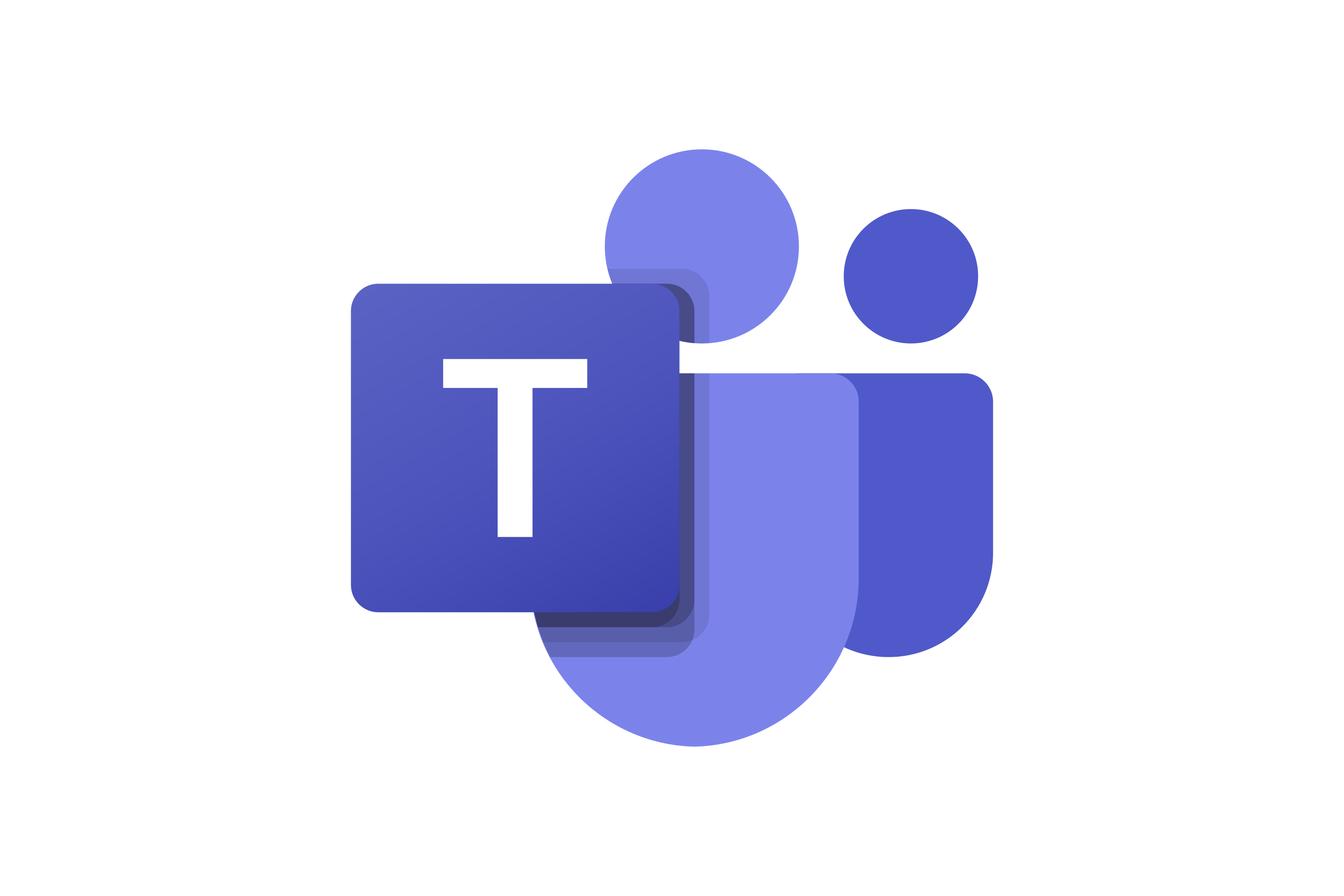 Microsoft Teams integration - logo
