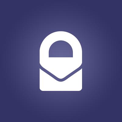 Protonmail integration - logo