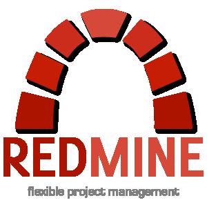 Redmine integration - logo