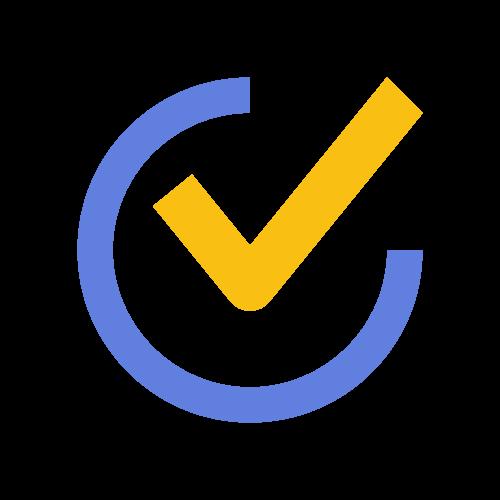 TickTick - logo