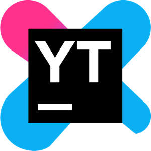 YouTrack - logo