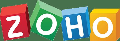 ZOHO integration - logo