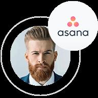 TimeCamp Asana integration
