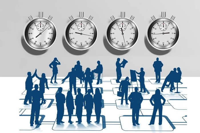 How can I measure productivity of work hours
