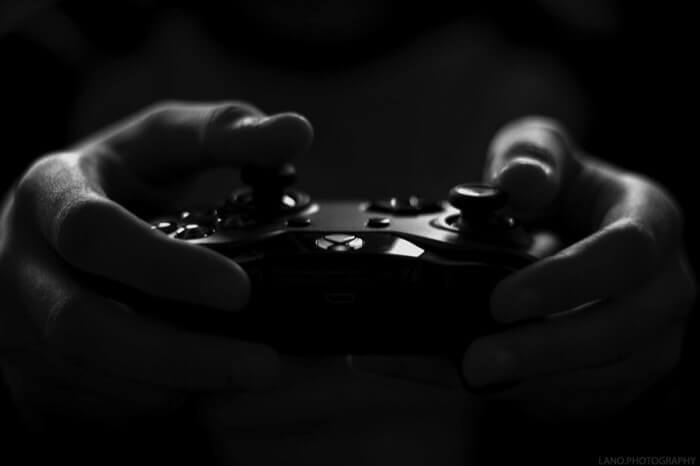 How many work hours video game addiction?