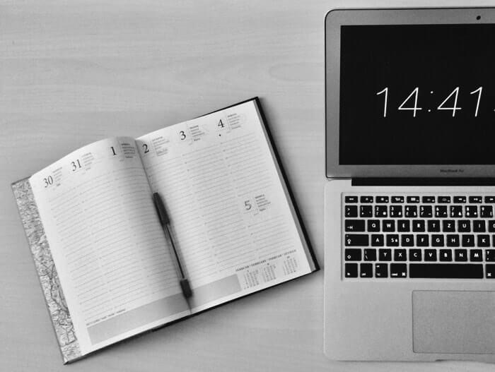 How many work hours timesheet
