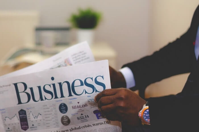 How to be on top of business trends