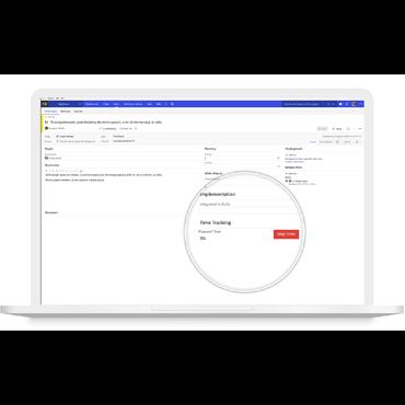 Azure DevOps Time Tracker