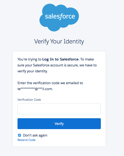 Salesforce Time Tracker