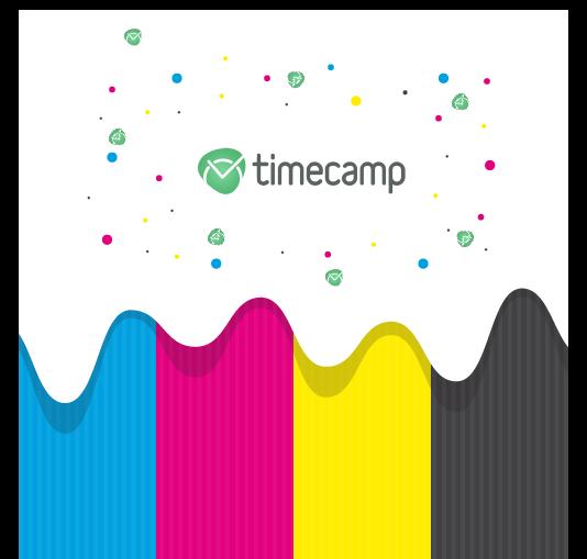 TimeCamp redesign