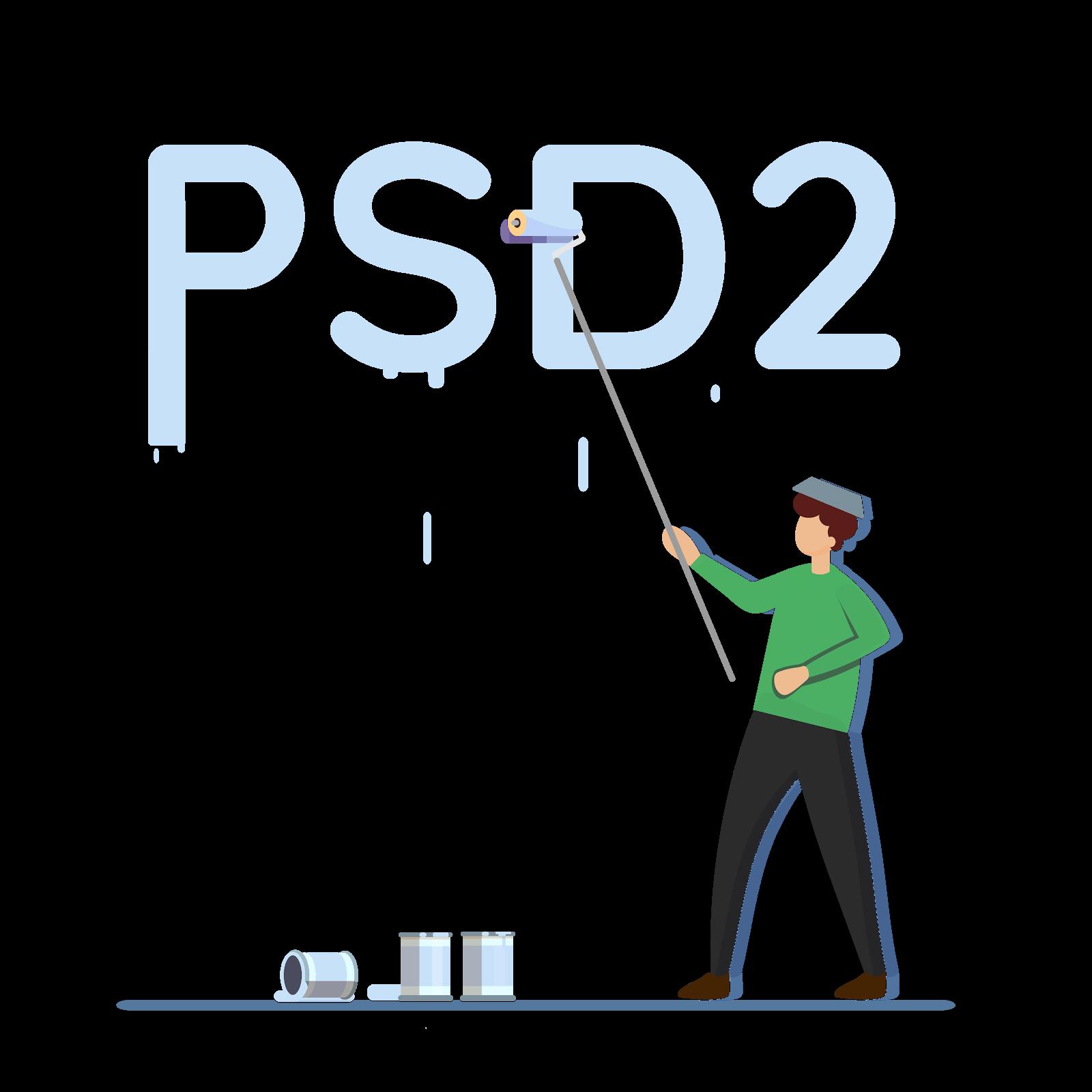 TimeCamp PSD2