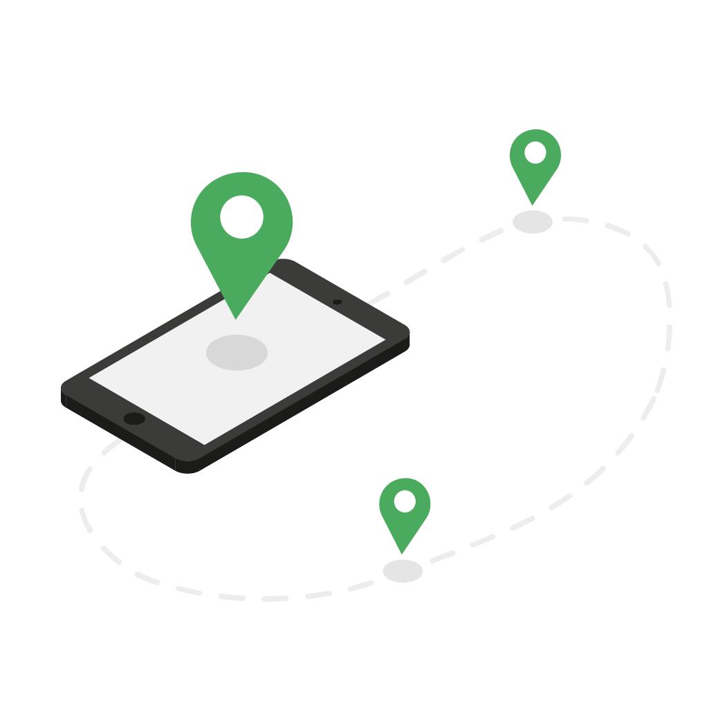 TimeCamp GPS