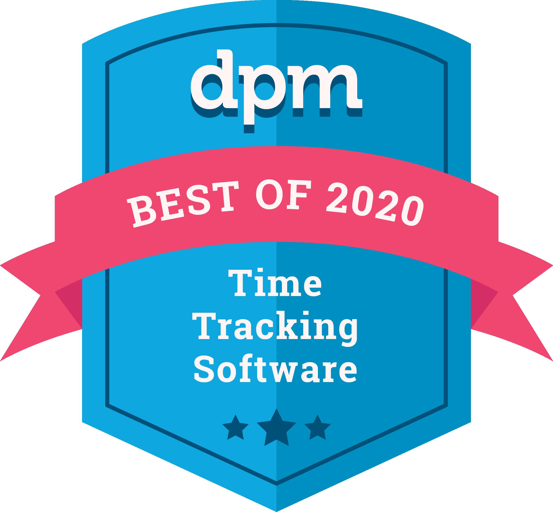 TimeCamp DPM Badge
